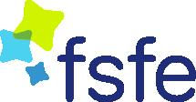 FSFE logó