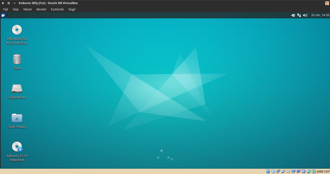 Xubuntu LiveCD