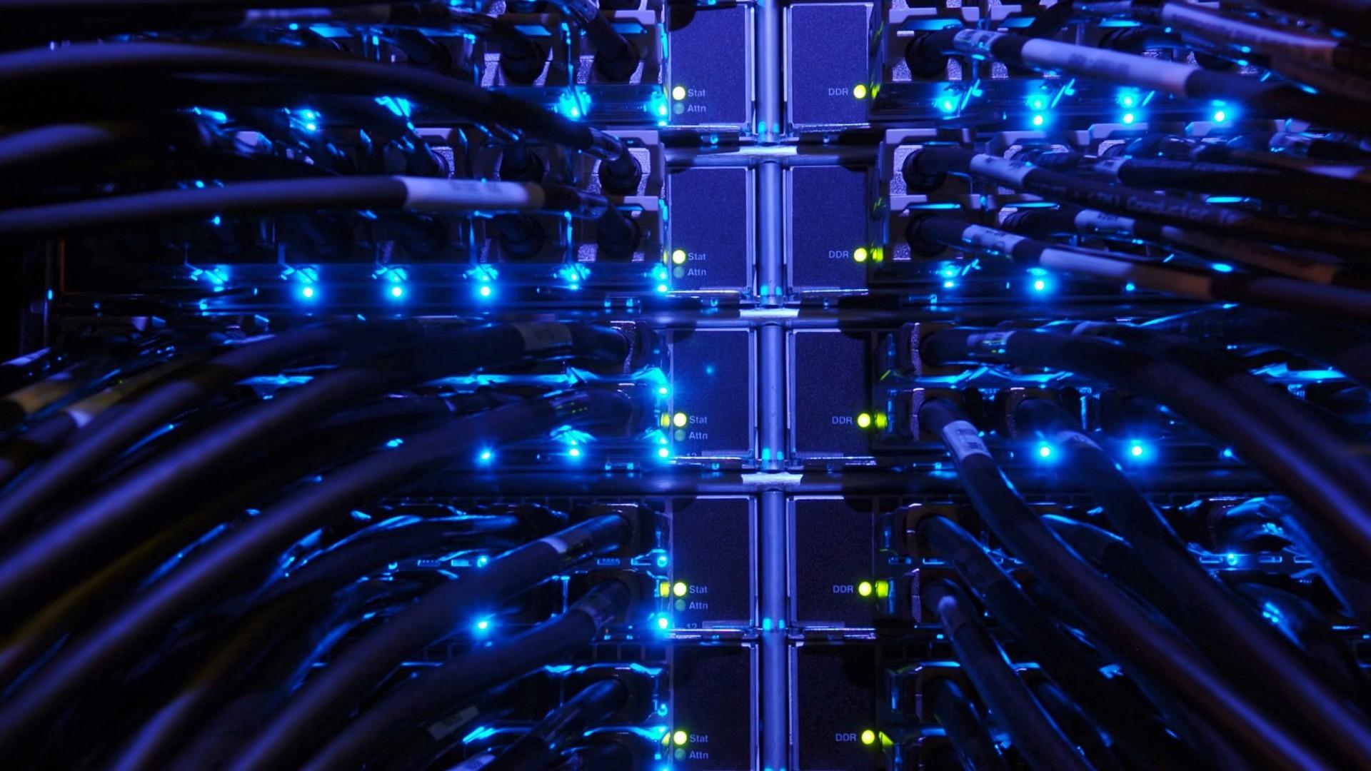 hálózat illusztráció
