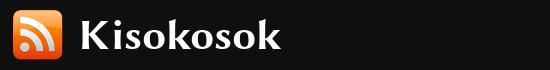 Kisokosokra feliratkozó gomb (RSS)