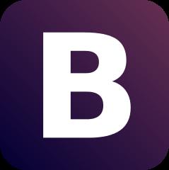 Bootstrap logó