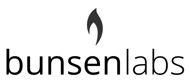 Bunsenlabs logó