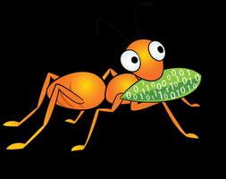 GlusterFS logó