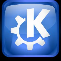 KDE logó