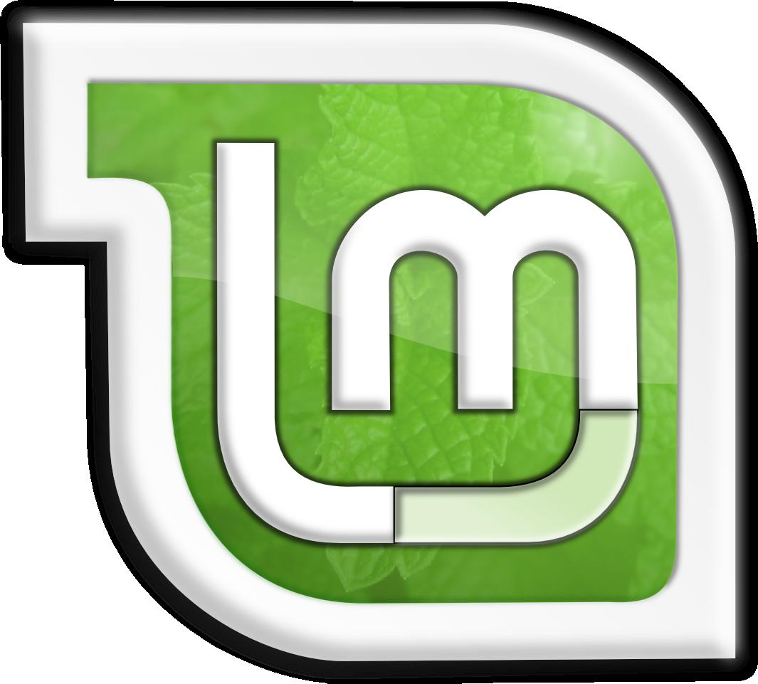 Linux Mint logó