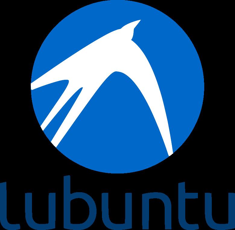 Lubuntu logó