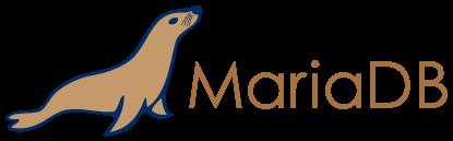 MariaDB logó