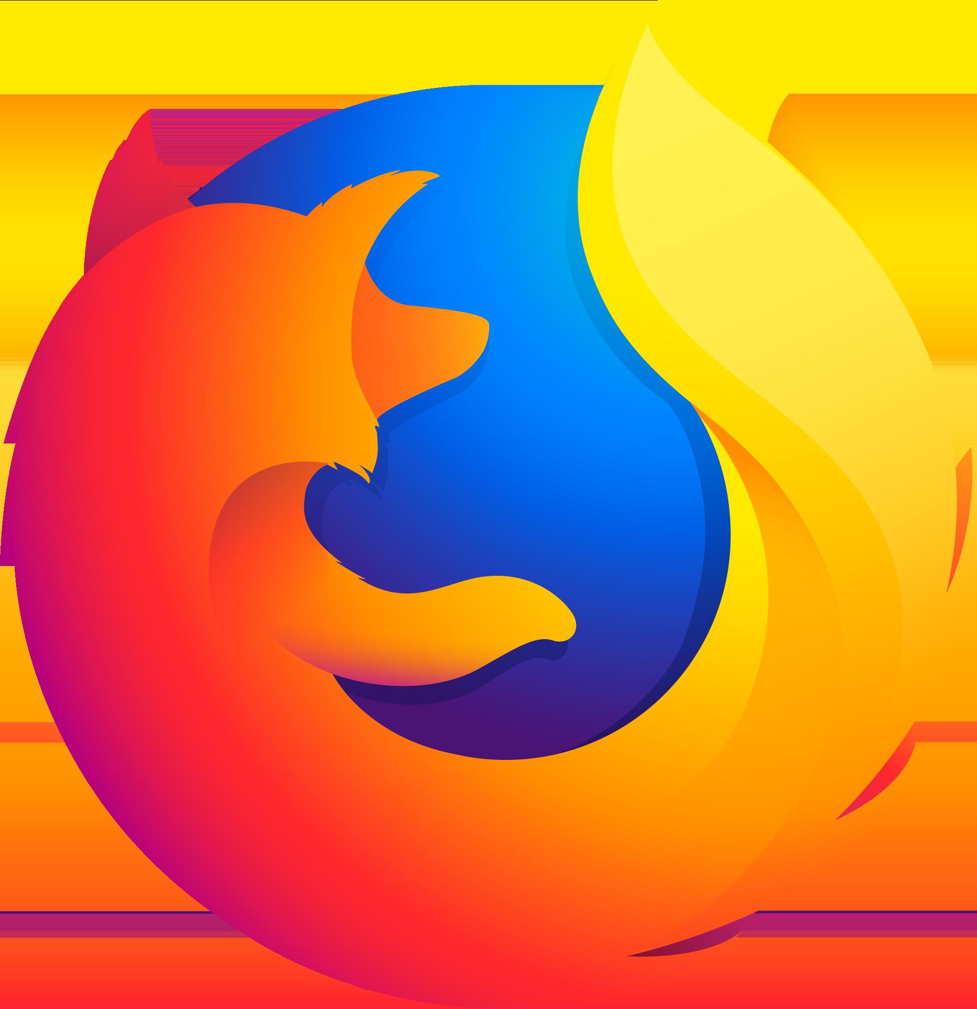 Firefox Quantum logó