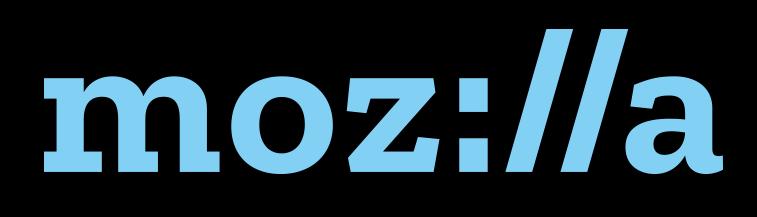 Mozilla logó