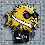 OpenSSH logó