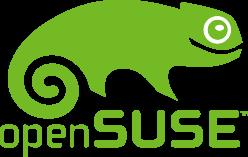 OpenSUSE logó