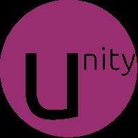 Unity logó
