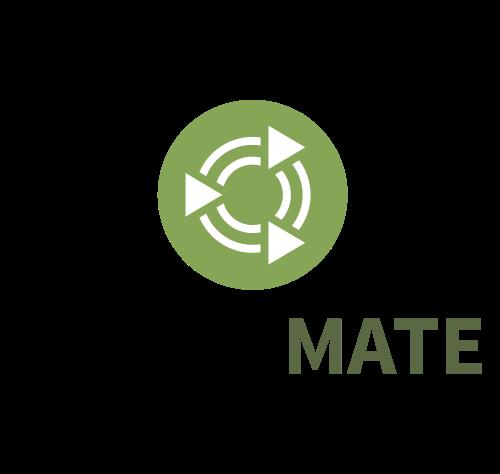 Ubuntu MATE logó
