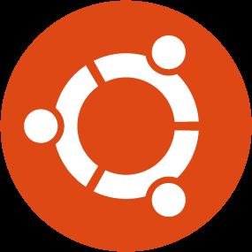 Ubuntu logó