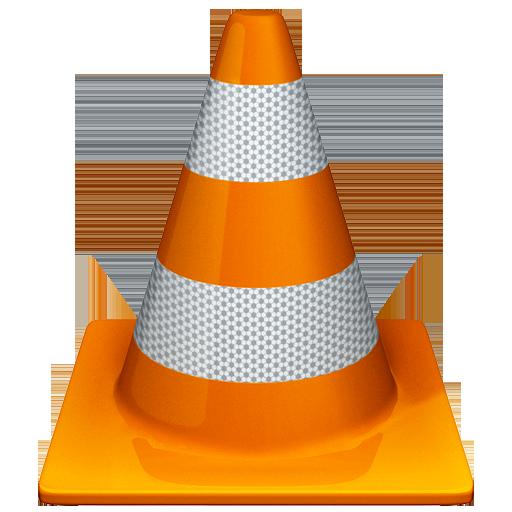 VLC logó