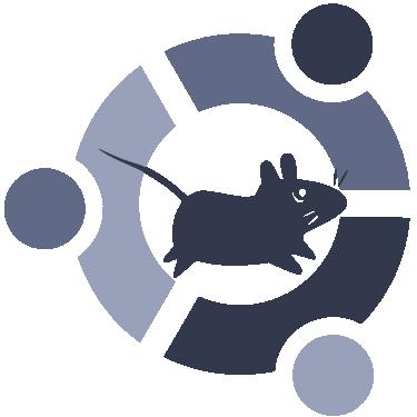 Xubuntu logó