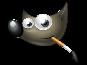 Gimp logó