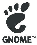 Gnome logó