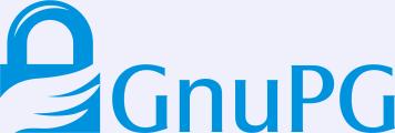 GnuPG logó