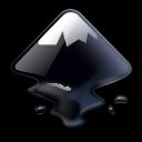 Inkscape logó