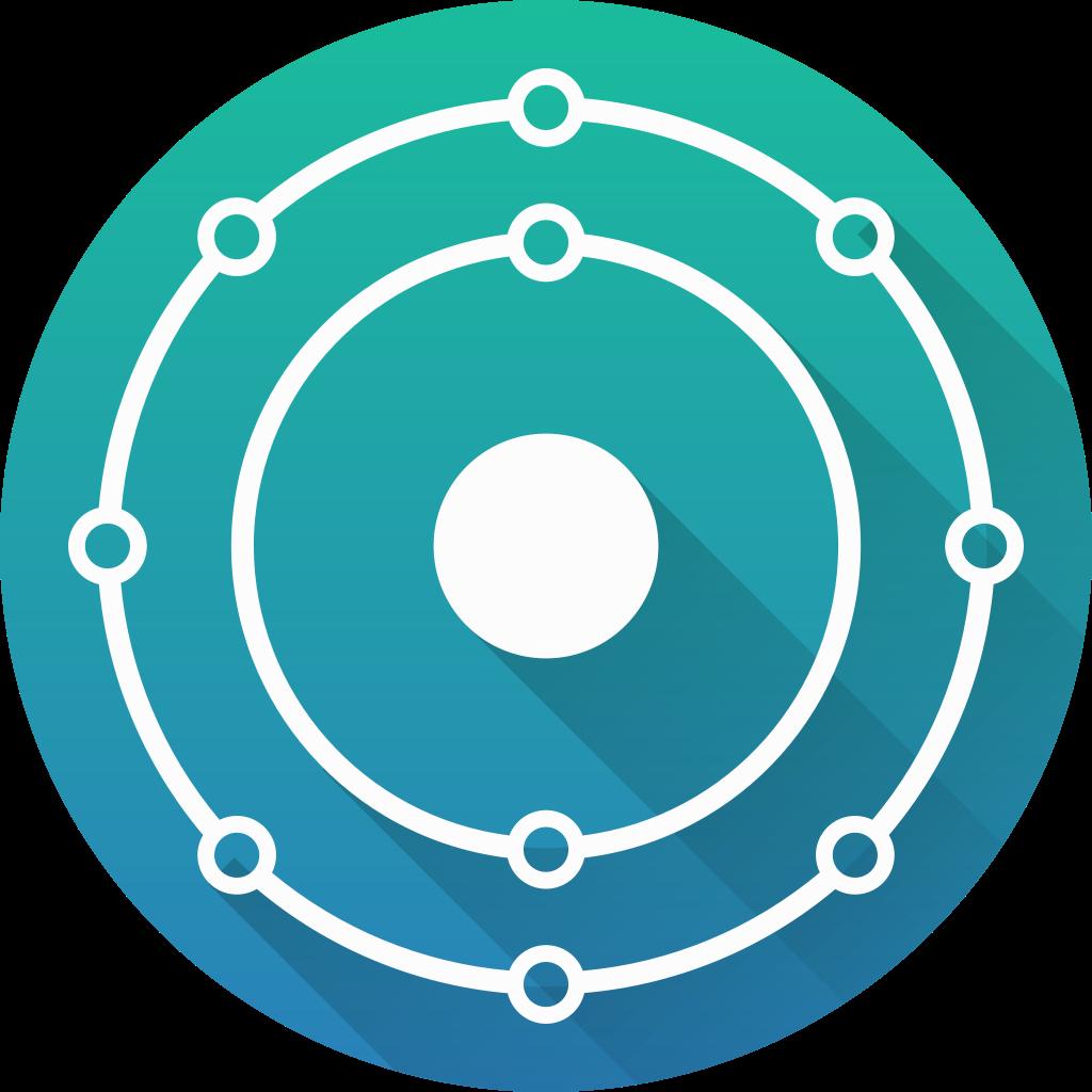 KDE Neon logó