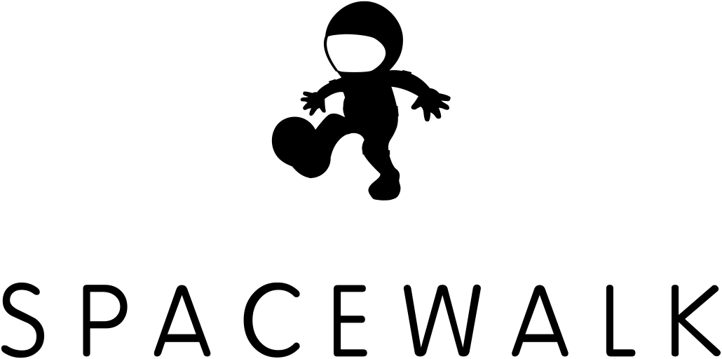 Spacewalk logó