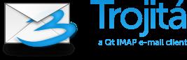 Trojitá logó