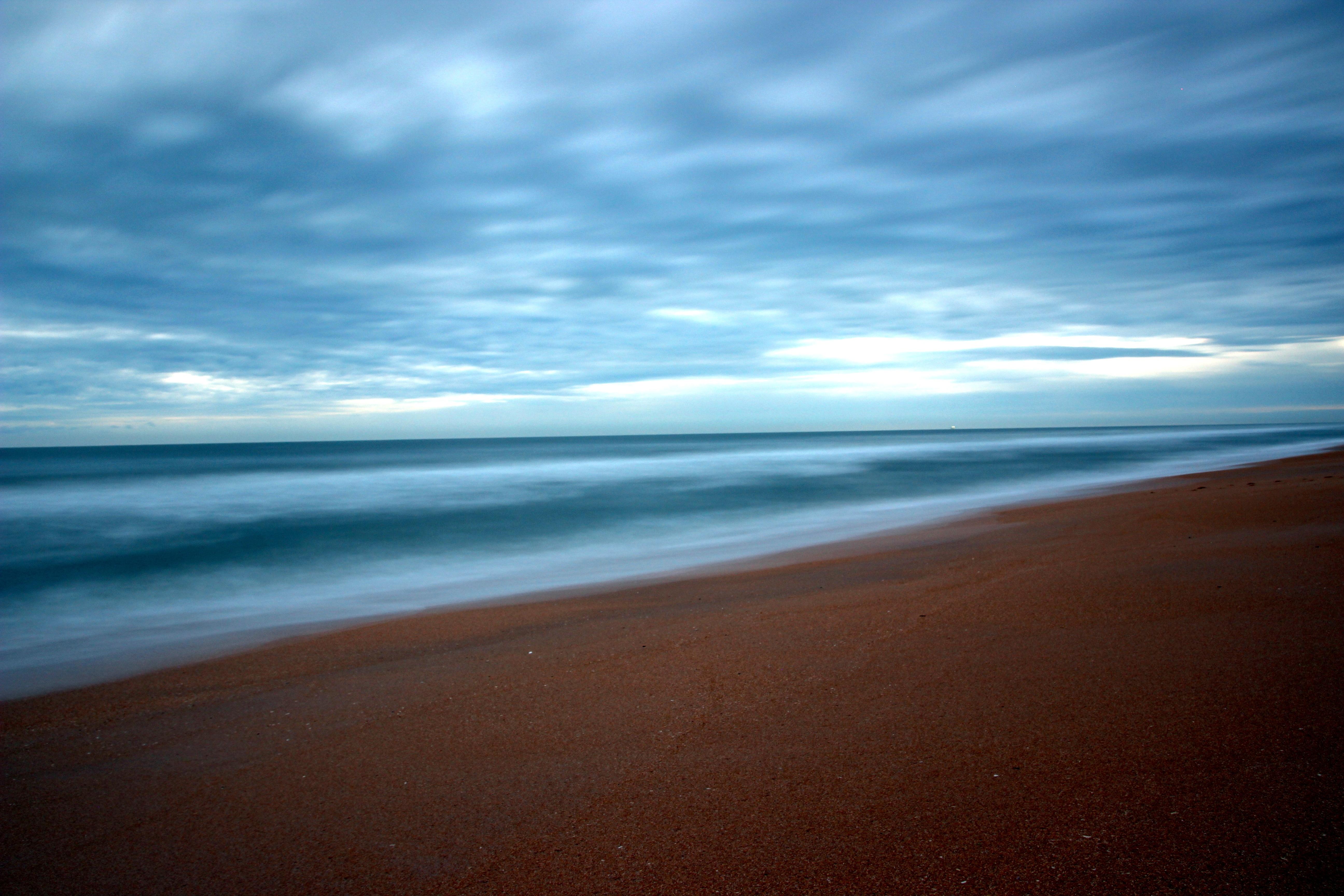 Floaria coast