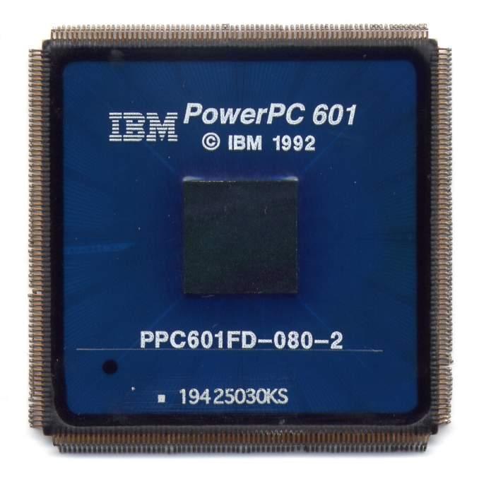 PowerPC processzor