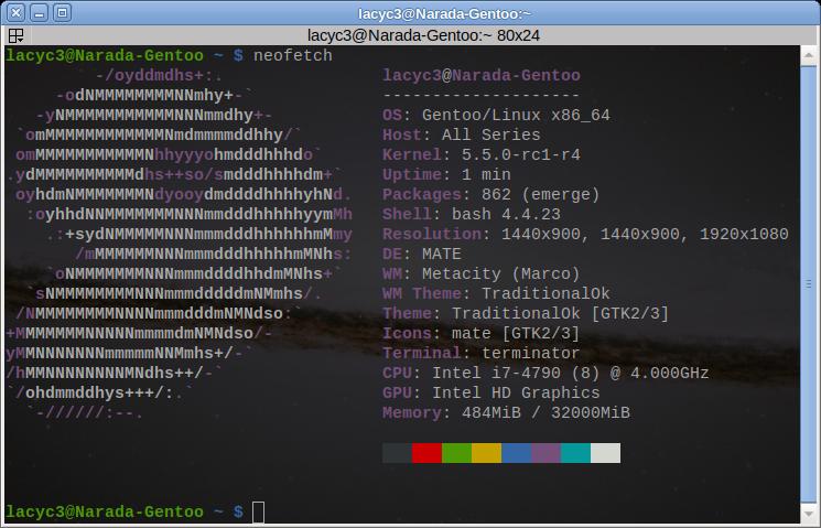 linux 5.5-rc1 fut