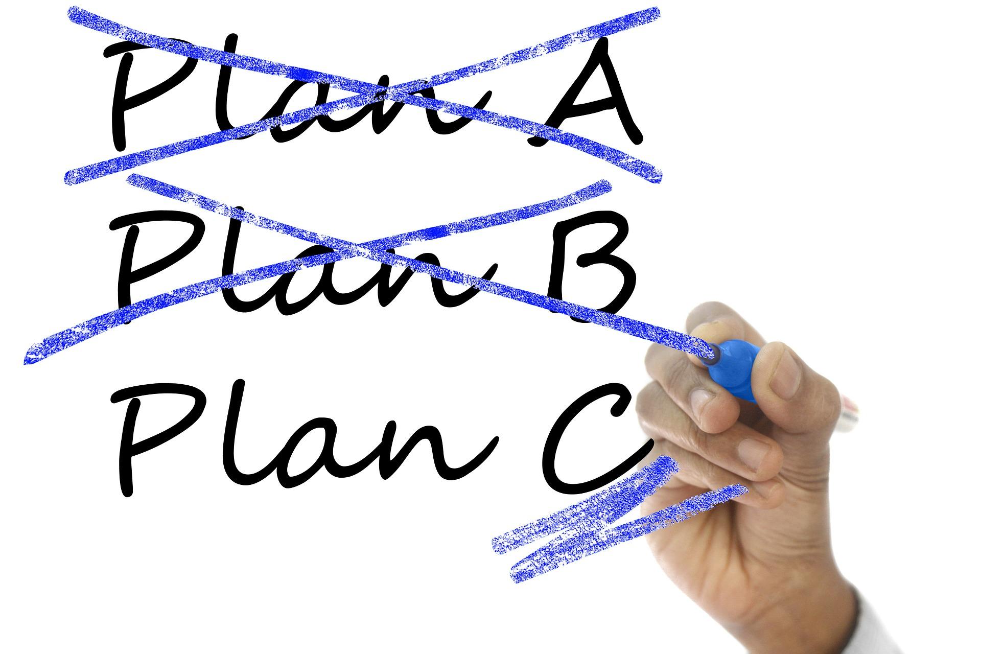 Harmadik terv