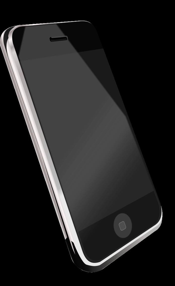 okostelefon illusztráció